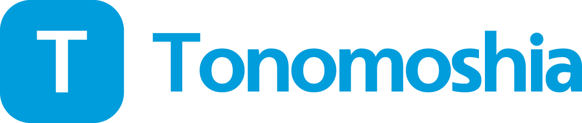 Tonomoshia Logo